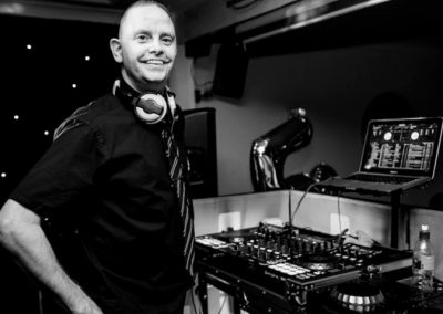 St Albans DJ